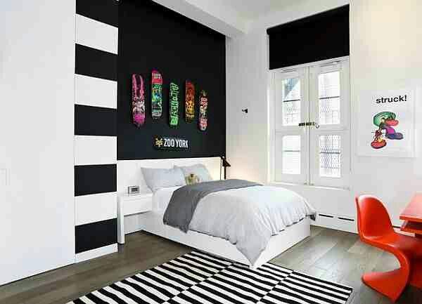 Skate Room Ideas