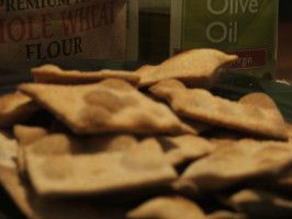 Unleavened Bread for Passover