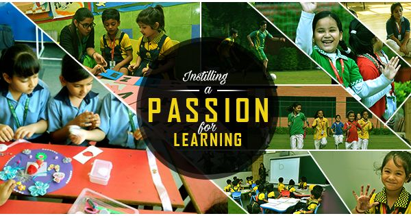 Delhi International Group of Schools has emerged as one of the Best School in Dwarka. With a broader vision, their aim is to enhance every child's personality by accessing their scholastic and co-scholastic development.