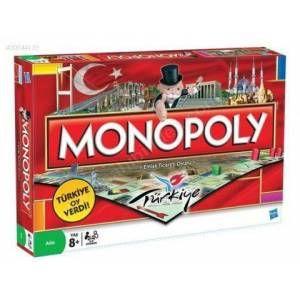 Turkish Monopoly