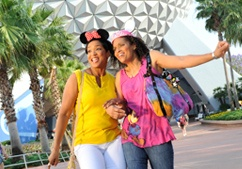 Disney Florida Resident Seasonal Passes