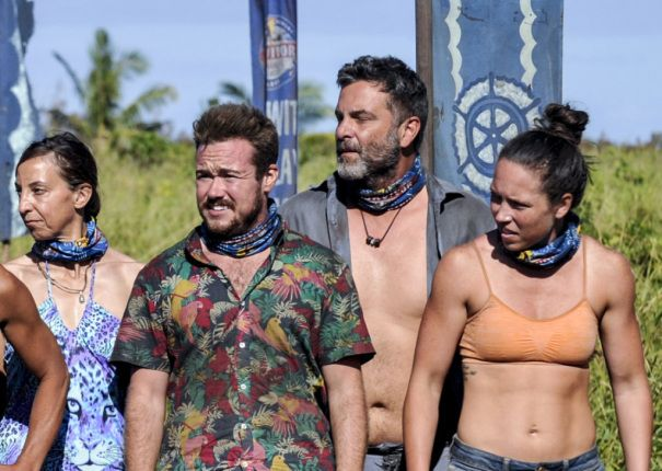 'Survivor' Contestant Outed As Transgender By Castmate; GLAAD Voices Support