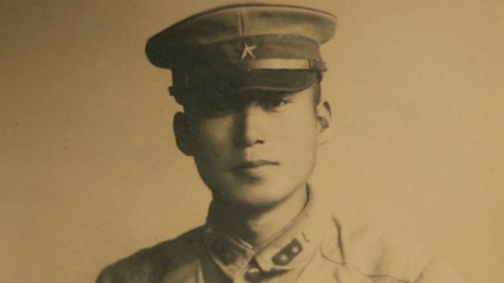 WW2: The doctor who treated Hiroshima victims - BBC News