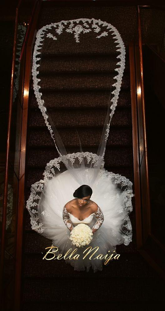 Nigerian Wedding in Houston, Texas, USA - Dure Events