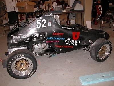 2005 Formula SAE