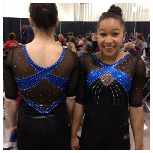 My Top 10 Favorite Region 5 Leotards | 2014 Level 9 10 Region 5 Championships | Region 5 Insider