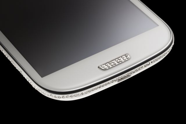 Swarovski - Samsung Galaxy S3