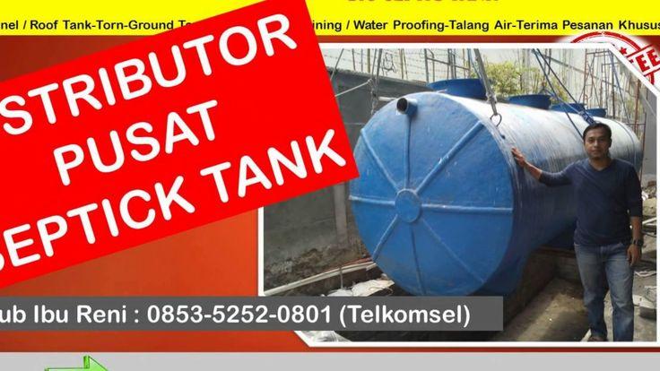 Jual Biotech Septic Tank | 0853-5252-0801 | biotech septic tank   surabaya