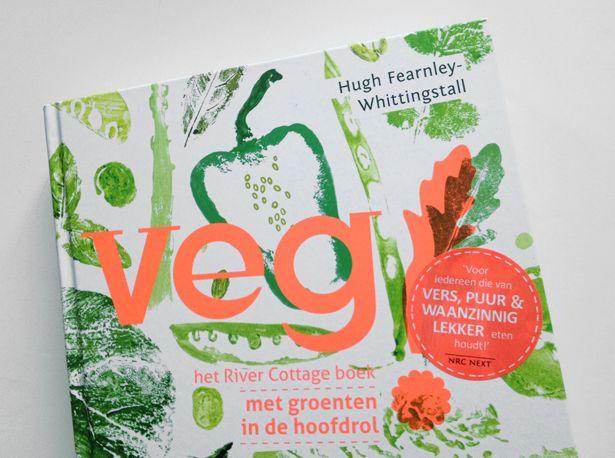 veg! review recensie vegetarisch kookboek receptenboek vegetarier