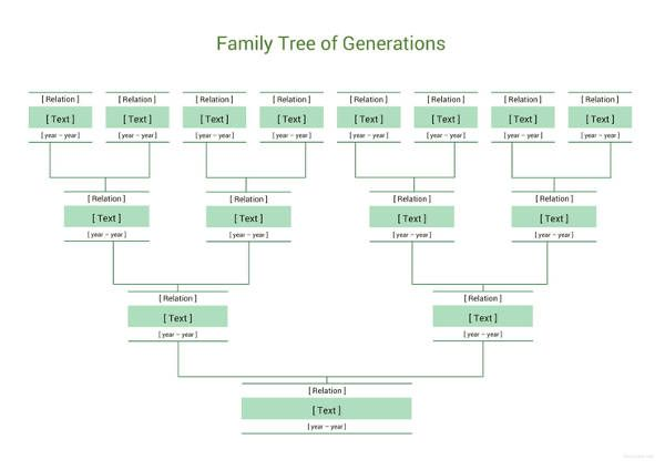 27 Free Word Excel Pdf Format Download Free Premium Templates Family Tree Template Excel Family Tree Template Family Tree Template Word