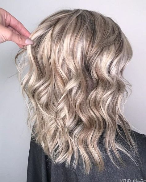 65 Gorgeous Blonde Hair Color Trends For Fall 2019 Hair
