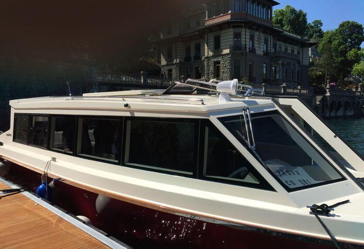 CastaDiva Resort & Spa dal Lago di Como… Vi Aspetta! #Resort #Unico #Boat #Tour #Barca Grazie  #Andrea #Radic +Affaritaliani http://bit.ly/2cizeQP