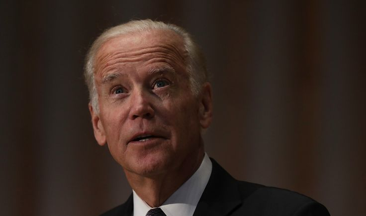 Hello, I'd like to get into a time machine, go to the future and divorce my future husband, then get BACK in the time machine and find young Joe Biden to propose immediate and irrational marriage to him — because as the internet recently discovered t
