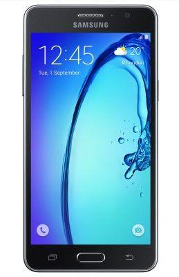 Samsung Galaxy On7 Price in India - Buy Samsung Galaxy On7 Black 8 GB Online - Samsung : Flipkart.com
