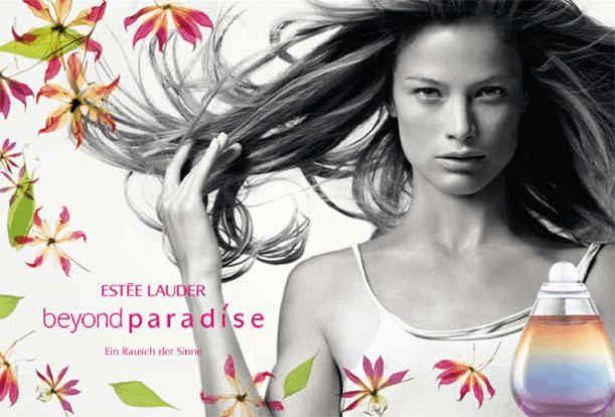 Muzyka z reklamy perfum Estée Lauder Beyond Paradise