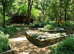 patio raised bed curved - Google Search