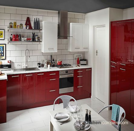 Kitchen Compare Works With Many Big Brands Such As Bu0026Q To Ensure That You  Get The Best Price For Your Kitchen Renovation