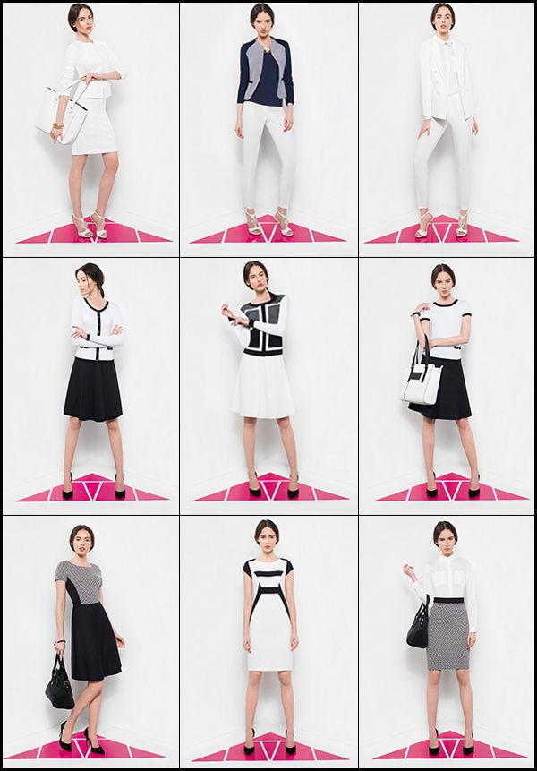 MODERN BUSINESS TREND. Perfect outfits for those who have to be elegant at work!  www.e-taranko.com