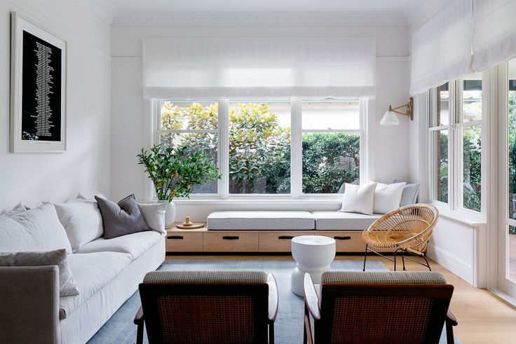 Willoughby House | Arent & Pyke | Soft Roman