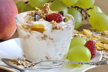 Per una #merenda ricca di gusto ed energia, lasciatevi ispirare dalla nostra appetitosissima #Idea in pochi minuti.  Scopri tutti i nostri #consigli: http://www.dimmidisi.it/it/dimmidipiu/idee_in_pochi_minuti/article/una_merenda_sana_e_appetitosa.htm - #dimmidisi #breakfast #food #snack #salute #health