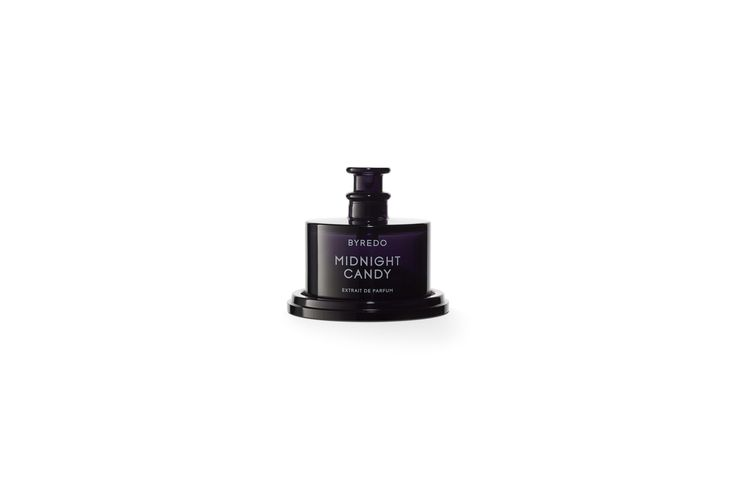 Midnight Candy perfume extract  -  Night Veils