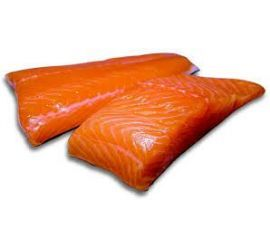 Fresh from the Ocean Salmon Fillet.