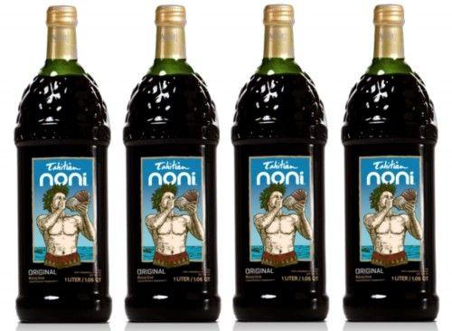 Mengobati Asam urat #Tahitian_noni_juice