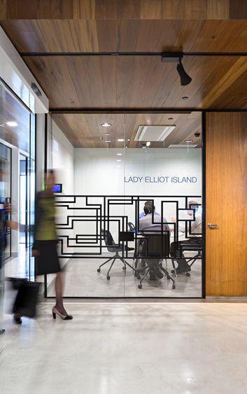 gallery office glass. gallery australian interior design awards office glass
