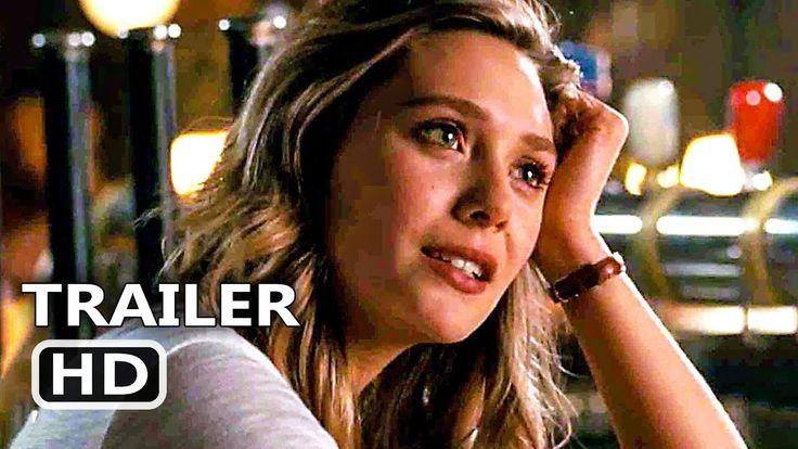 KODACHROME Official Trailer (2018) Elizabeth Olsen, Jason Sudeikis Comedy Movie HD - YouTube