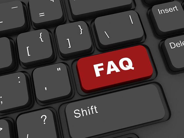 Pertanyaan Teratas Yang Ditanyakan Pengguna Joomla Pemula