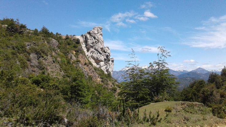 Mirador Piedra del Águila