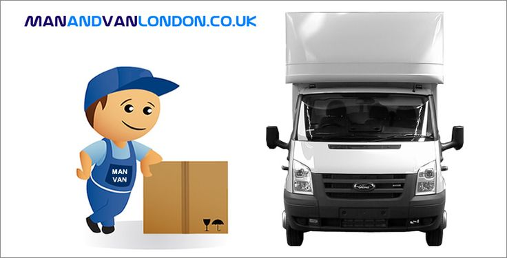 MAN AND VAN HIRE NORTH LONDON