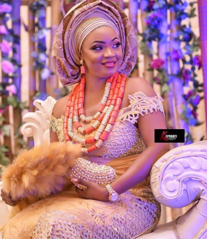 420 mejores imágenes de nigerian bride en Pinterest | Novia ...