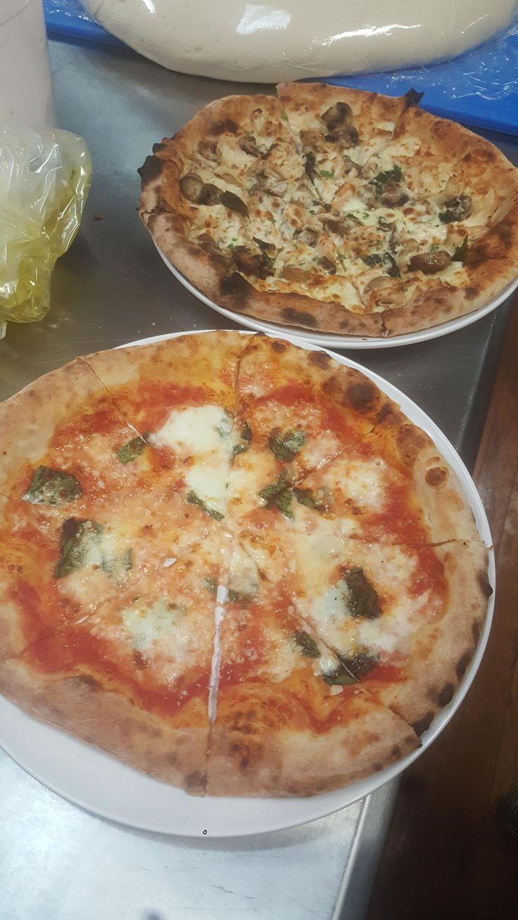 Gotta love working in a pizzeria