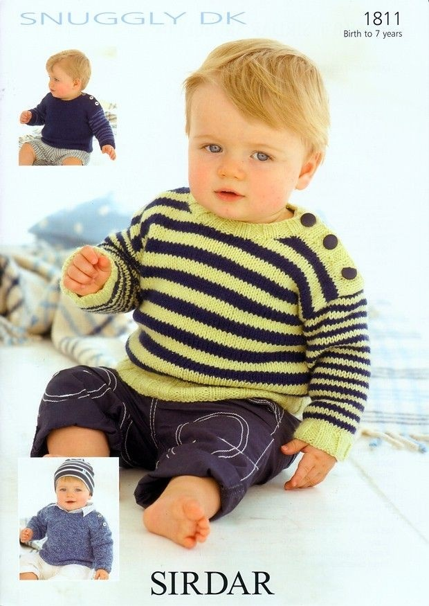 161 mejores imágenes de sirdar patterns en Pinterest   Tejer ...