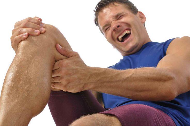 cramping calfs