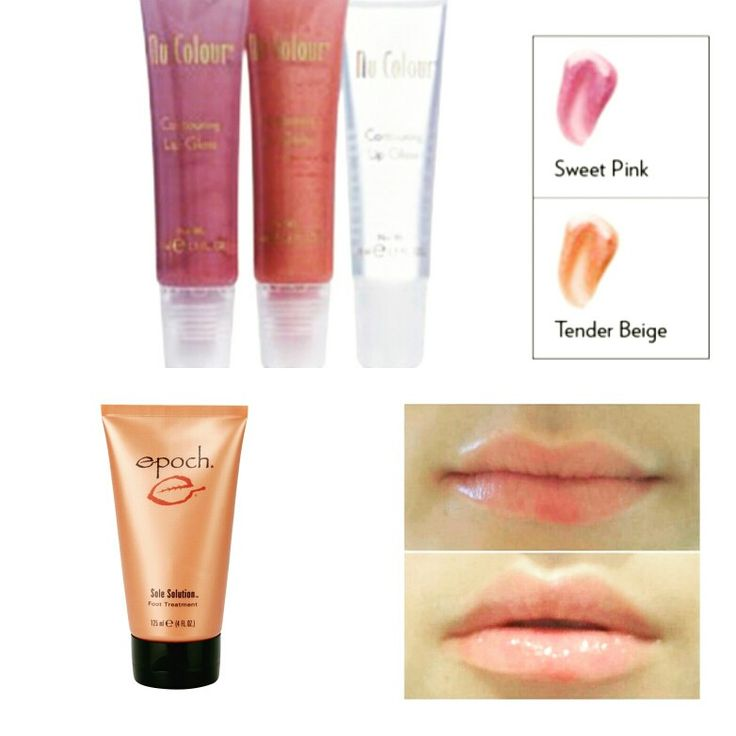 💓 Valentine's day 💓  It is around the corner - why not spoil your girl with the epoch sole solution or contouring lip gloss?!?   Make this Valentine's day 🌹different I will include packaging for the perfect moment ❤🍸👄