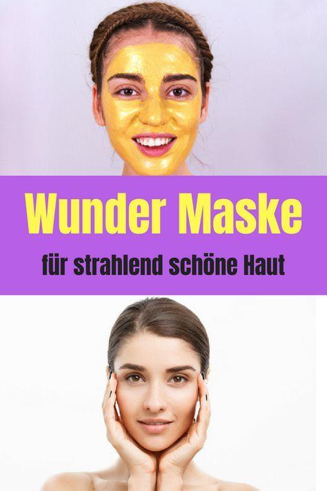 Kurkuma Gesichtsmaske Fur Eine Strahlende Haut Tips Hair Cleanse