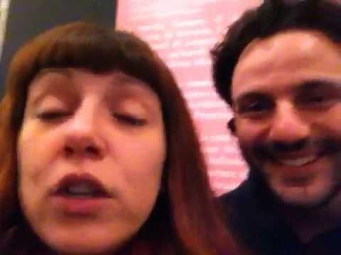#ARasuditu FuoriOnda con Mauro di Nuzzo di Giricoccola.it
