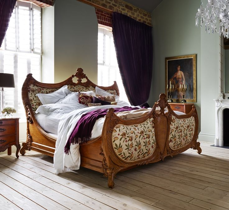 Best 15 Best Images About Wooden Beds On Pinterest The Long 400 x 300