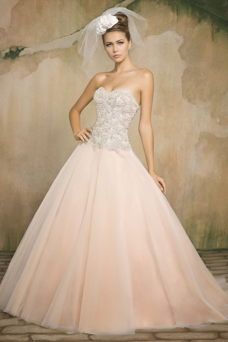 Style 1055 LOTUS Wedding Dresses Pearl Collection Pearl Bridals Available Colours