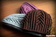 Продается МК-описание зимней комплекта Rye (Рожь). Стильный и теплый комплект. В МК расчеты под модель бини и под классику! Пряжа: CANDY 100% sw шерсть (ластер), 178 м, 100 гр.
