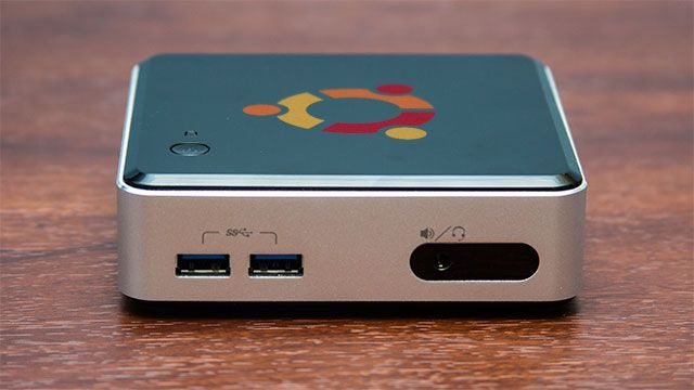 Linux on the NUC: Using Ubuntu, Mint, Fedora, and the SteamOS beta