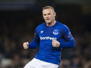Ronald Koeman: 'Wayne Rooney understood my decision to leave him out'