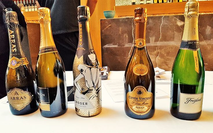 Dan Murphys Champagne and Sparkling Showcase - Sparkling 2