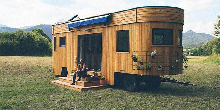 850 Best Cute Tiny Houses Images On Pinterest