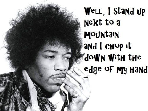 Best 25+ Voodoo child jimi hendrix ideas on Pinterest ...