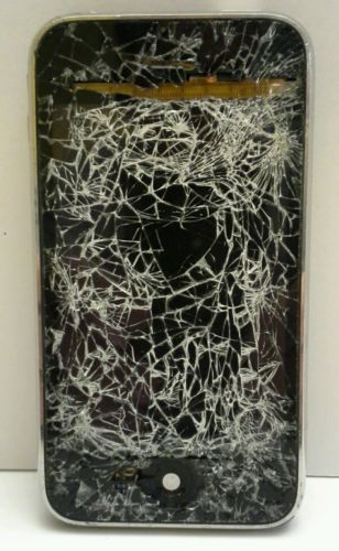 Apple 3GS iPhone 16GB Black (AT&T) Smartphone (MC608LL/A) Working Needs Repair | eBay