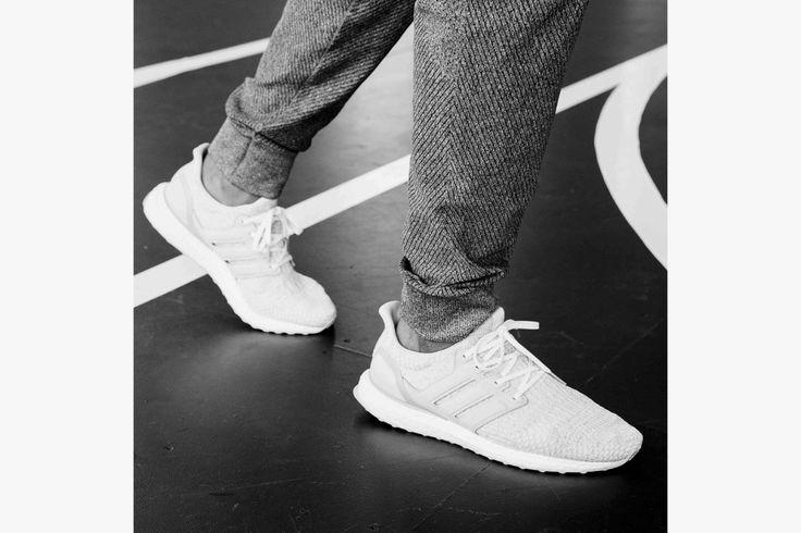 adidas Athletics Reigning Champ Lookbook AlphaBOUNCE Apparel Footwear Sportswear - 3770457