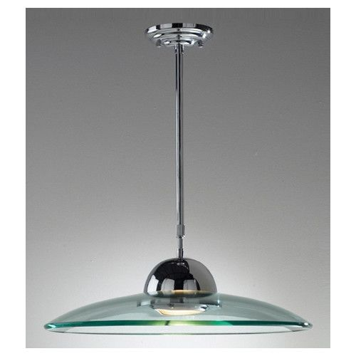 Dar Lighting Hemisphere 1 Light Bowl Pendant